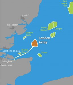 London Array 2021 download