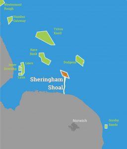 Sheringham Shoal 2021 download