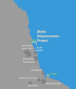 Blyth Demonstrator Project 2021 download