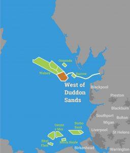 West of Duddon Sands 2021 download
