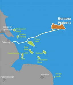Hornsea Project One 2021 download