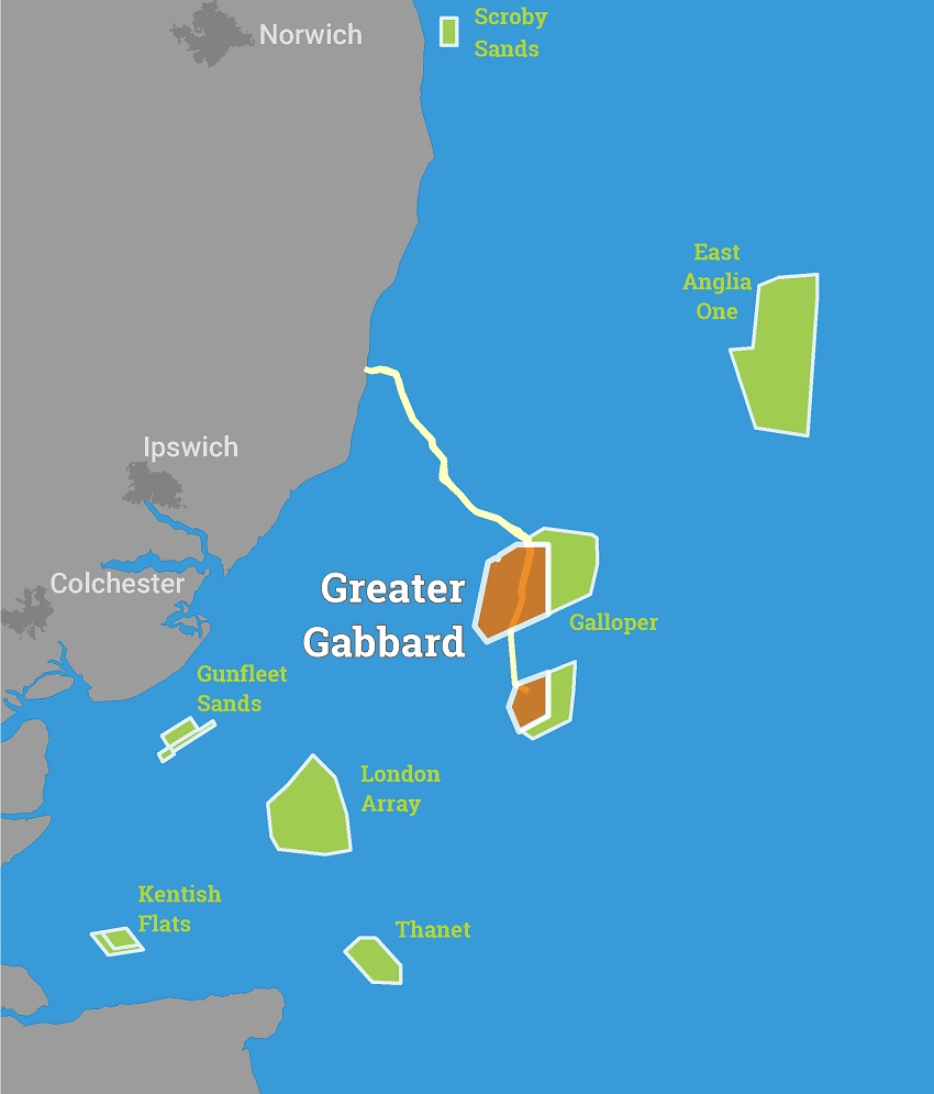 Greater Gabbard 2021 download