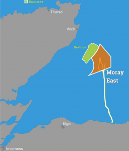 Moray East 2021 download